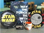 May The Fourth Be With You Drop off Night!
