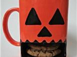 Fall Work Shop: Halloween Dunk Mug -  October 16th 2017