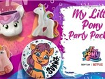 My Little Pony Party Package--Limited Time Offer!