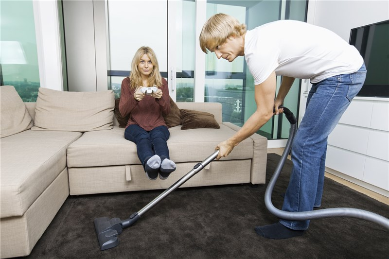 Carpet cleaners LA