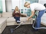Carpet Removal: Go Green - Be Clean