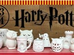 HARRY POTTER(Y) PARTY NIGHT #1- Mar 6- 6-9PM - in studio or online
