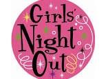 Girls Night Out at Art Monkey