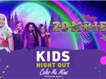 Kids Night Out: Zombies 2 - Feb 28th @ 6pm