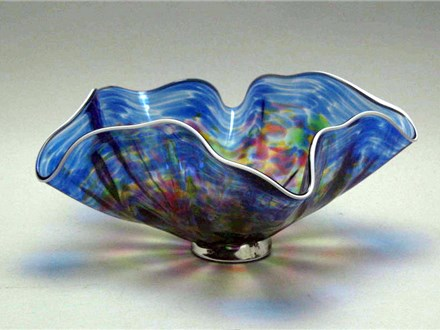 Make a Vase or Wavy Bowl - Watch & Learn