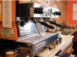 Latte Art+Espresso Class 11/10/19
