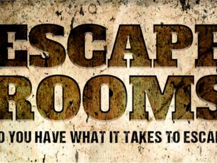 Escape Room - The Great Escape
