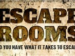 Escape Room - The Great Escape