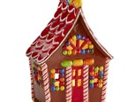 Gingerbread Lantern Kids IN Store or Virtual Class! November 12th
