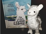 "Storytime - ""The Little Lost Llama"", March 9th"