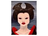 Geisha Paint Class