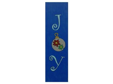 Joy/Noel Sign Board - Paint & Sip - Dec 10
