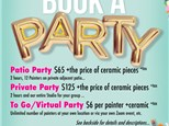 To Go / Virtual Party - at your location!