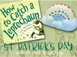 Paint Me A Story: How to Catch a Leprechaun