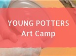 Young Potters Camp