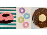 Donut Day- Wednesday, August 25th- 12 to 4pm