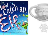 how to catch an elf - december 18th at 4pm