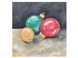 Ornaments Paint Class