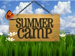 Summer Camp at Pintervention - July 31st-Aug 3rd