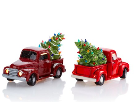 Christmas Trees & More 2020 - Virtual @Home or IN Studio w/ appt.