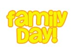 Family Day - October 22nd