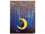 Witchy Woods Paint Class