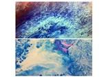 Adult - Dirty Acrylic Canvas Painting - Nov. 18th