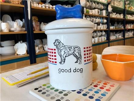 Pet Week! - Pet Treat Jar