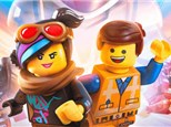 LEGO MOVIE 2 KIDS NIGHT OUT