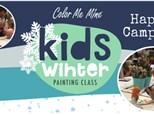 "Winter Camp - 12/20 - 12/24 ""Happy Holidays"""