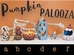 Pumpkin Palooza 2018!