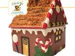 Gingerbread Cookie House Jar Pre-Order!