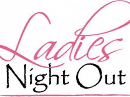 Ladies Night Out - Thursdays