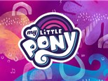 My Little Pony Painting Party Package