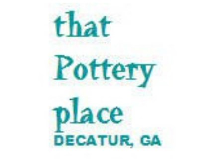 That Pottery Place Event - Sunday, Feb 17th @ 12pm