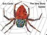 Story Time Art - The Very Busy Spider - Morning Session - 09.18.17