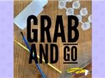 Grab & Go pottery kits