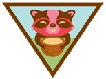 Earn Your Brownie Potters Badge
