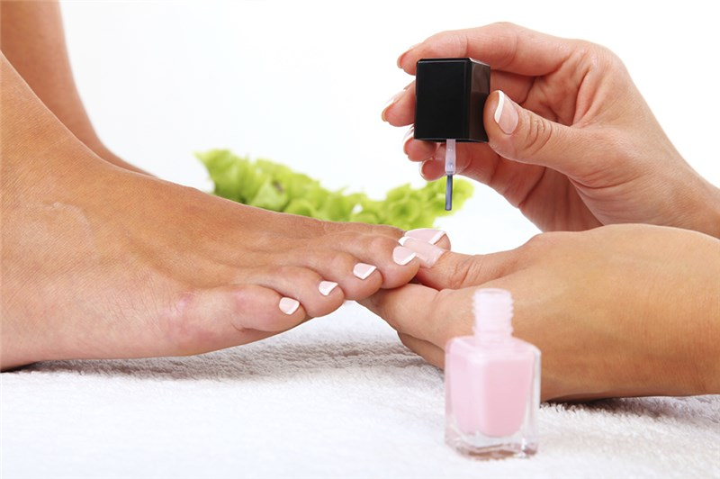 The Rutledge Nail Spa