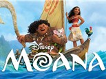 Kids Night Out! Moana Movie. March 24th