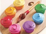Kid's Workshop - Cupcakes & Canvas - July 12th
