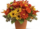 Flower Arranging - Nov. 22nd