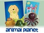 SUMMER CAMP: July 23-27 - ANIMAL PLANET