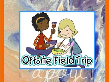 Offsite Field Trip