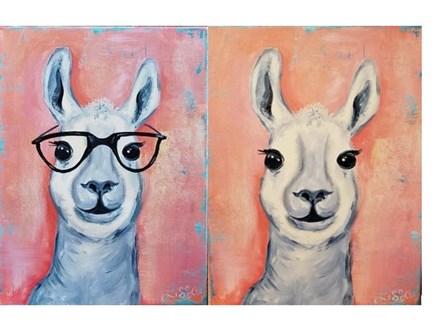 2/22 Llama (deposit)