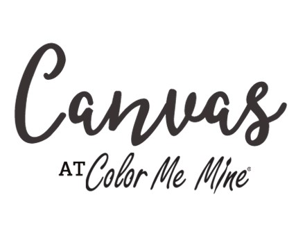 Canvas Painting at Color Me Mine! Feb 29th