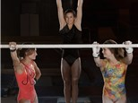 Parties: IK School of Gymnastics