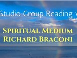POSTPONED - Spiritual Medium Richard Braconi- April 9th