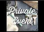 12/22 PE: Nis' Bridal/Graduation Party 10AM