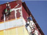 Stain and Varnishing: Drywall Contractor Los Angeles